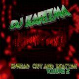 DJ KARIZMA - SPREAD OUT AND SKATTAH VOL 2! (OCTOBER 2010 D&B MIX)