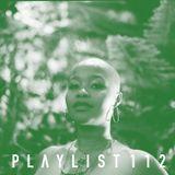 Orion  Playlist 112