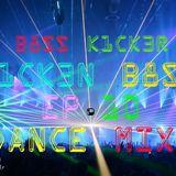 Dance Mix (K1CK3N B8SS EP.10)