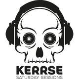 Kerrse & Easygroove Live on Kerrse Saturday Sessions  14-10-17