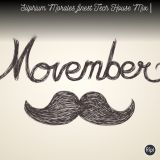 Silphium Morales Movember Tech House Mix