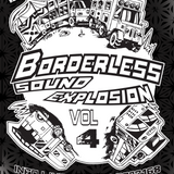 Billo E.O Dj set at Borderless Sound Explosion-European Tekno Connection 2017