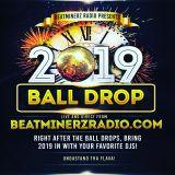 DJ EMSKEE NEW YEARS DAY MIX ON BEATMINERZ RADIO (DANCE MIX) - 1/1/19