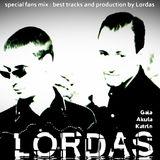 Lordas Mix (a-mase fans megamix)