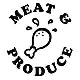 MEAT & PRODUCE (JULIA) - MAY 5 - 2016