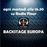 Backstage Europa 12 febbraio 2013