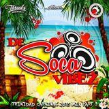 Threeks - De Soca Vibez (Pt.3) 2015