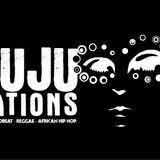 Juju Nations 4th Birthday Mix