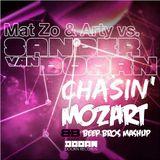 Mat Zo & Arty vs. Sander Van Doorn - Chasin' Mozart (Beep Bros Mashup)