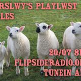 Parsley's Playlist No.50 - Wales