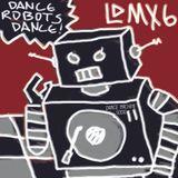 LDMX06: An industrial, EBM, synthpop mix.