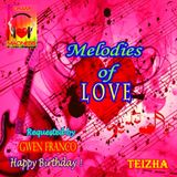 ♬♥ MELODIES OF LOVE  ♥♬