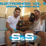 Something & Special - ElectroShock 8 (Special Summer '16)