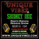 Roots Rockin Radio Show