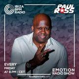 Paul Ross - Emotion Radio Show #18