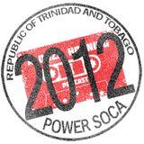 Alonzo Horning - Trinidad Carnival 2012 Power Soca Mixdown