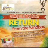 Sandbox Party 20 Min Turnup