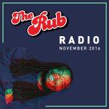 Rub Radio (November 2016)