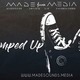 Lamped Up EP 15