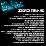 #183 StoneBridge BPM Mix