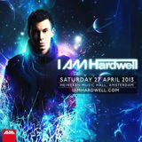 Hardwell - On Air 116 - 17.05.2013