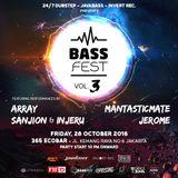 BassFest 28.10.16