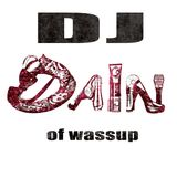 DJ DAIN of wassup