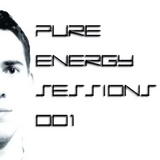 TrancEye pres. Pure Energy Sessions (Episode 001)
