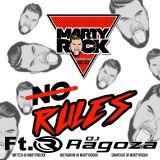 No Rules Episode 1 Feat. DJ Ragoza