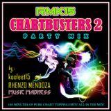 DJ Rhenzo & kooleet15 - RMK15 Chartbusters 2