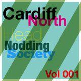 Cardiff North Head Nodding Society Vol 1