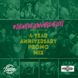The Whine Down 4 Year Anniversary Promo Mix