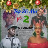 Top 20 Mix part 2 @djkimboofficial URBAN HIP-HOP/UK TRAP/ AFRO BEATS/US TRAP