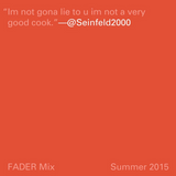 Seinfeld 2000 ft. Walter Deans & Taymore - Fader Mix