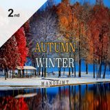 AUTUMN to WINTER (1 Hour Mix)