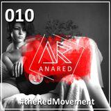 #theRedMovement 010 - HappyFeet