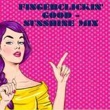 Fingerclickin' Good Sunshine Mix