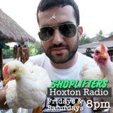 New A-Trak, Mike Skinner, Lxury, Julio Bashmore, Bicep - Hoxton Radio - 05/12/14