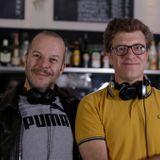 gayPop im Januar 2018   mit Ludwig und Corey