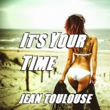 "Jean presents ""IT'S YOUR TIME - 328"""