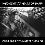 Team DAMP x Soul Shakers - Summer '19