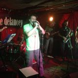 JAH DIVISION -- Live @ The Delancey, NYC (June 14th, 2015) -- Part 1