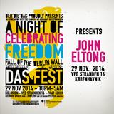 Das Fest pres. John Eltong