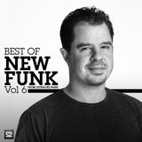 Best of New Funk Vol 6 from 22tracks Paris