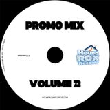 House Rox Records | Promo Mix Vol 2