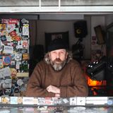 Andrew Weatherall - 1st March 2018