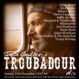 John Godfrey's Troubadour Mix #9