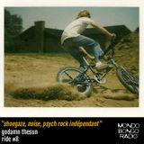 "106. Godamn Thesun Ride #8 ""Shoegaze, Noise, Psych Rock Indépendant"""