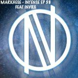 Markhese - Intense, ep. 58 feat INVRS