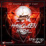 The Drop 188 (HEFF's Halloween Special)